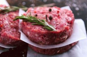 Wagyu Ground Beef Patties