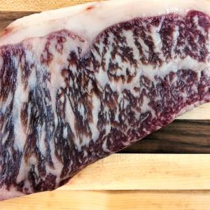 Full Blood Wagyu New York Steak
