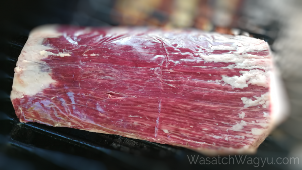 Wagyu Flank Steak