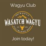 Wagyu Club