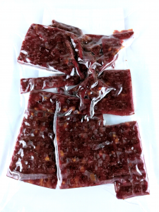 Soft Chopped Jerky