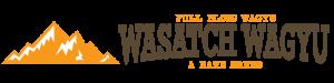 Wasatch Wagyu