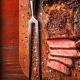Wagyu Sirloin Tip Steak