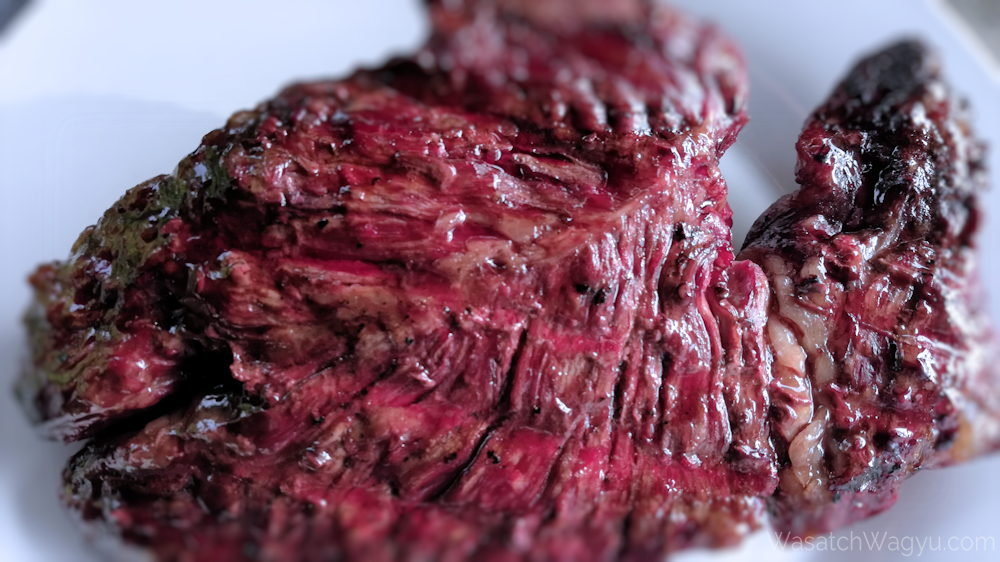 Full Blood Wagyu Hanger Steak