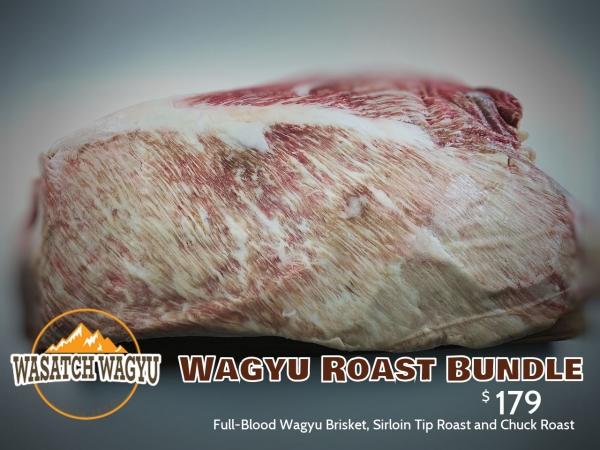 Wagyu Roasts