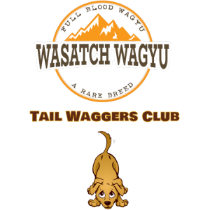 Wasatch Wagyu Tail Waggers Club